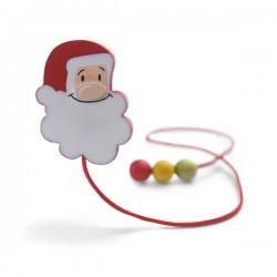 Marque page Noël