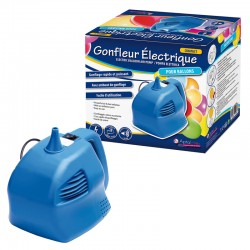Gonfleur à ballons électrique petit format