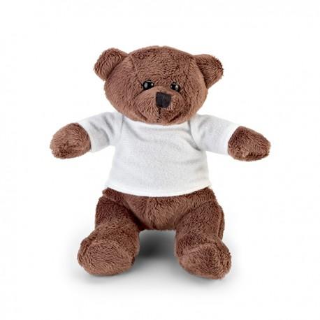 Ours peluche cadeau surprise accueil enfant