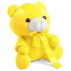 Ours peluche coloré cadeau surprise accueil enfant