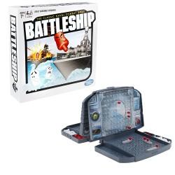 Bataille navale - Jeu de société