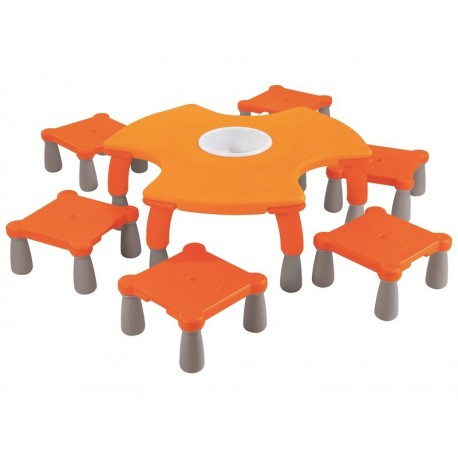 Siege Table Enfant