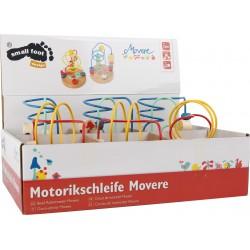 """Présentoir circuit de motricité """"Move it"""", équipement d'accueil enfant"""