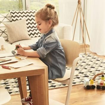 Chaise haute set bébé - Mobilier enfant pour les hôtels, restaurants, collectivités