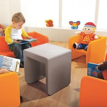 Table fauteuil multifonctions (petit salon), mobilier enfant pour les hôtels, restaurants