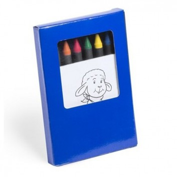 Set à colorier