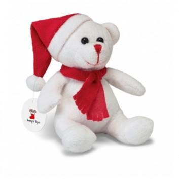 Peluche de Noël - Produit d'accueil de Noël enfant pour les hôtels, restaurants