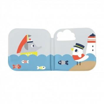 Le livre de bain, un accessoire de bain enfant pour les professionnels CHR