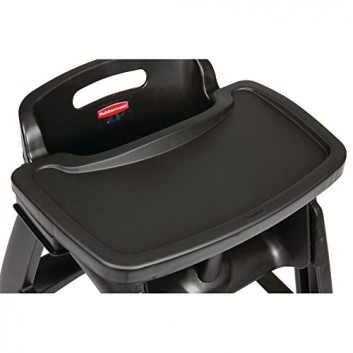 Chaise haute empilable Rubbermaid