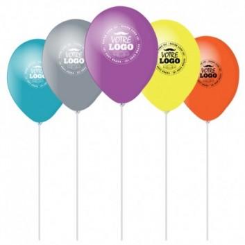 Ballons de baudruche personnalisés, pour enfant