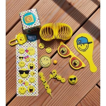 Conjunto de juguetes Smiley