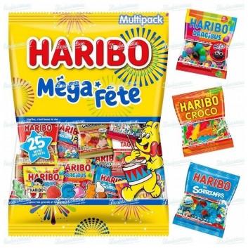 Lot de 1kg de bonbon pour les hôtels et restaurants à Halloween