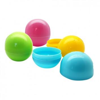 Capsules vides colorées pour distributeurs de capsules