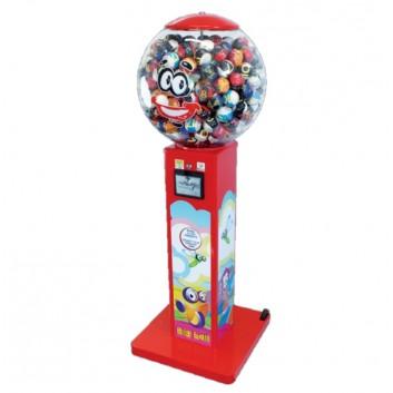 Jeu d'arcade pour les petits, la machine à boules Big Ball