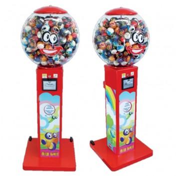 Jeu d'arcade pour les petits, la machine à boules Big Ball éco