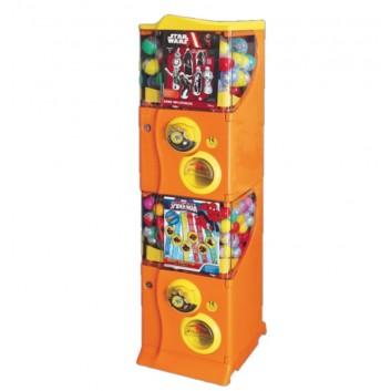 Machine à boules jeu d'arcade pour les petits
