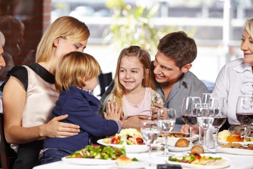 cibler les enfants dans votre restaurant