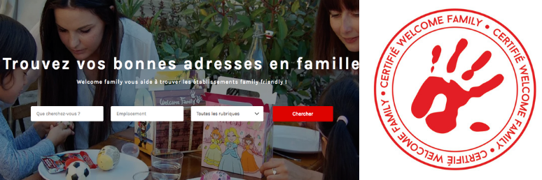Guide des bonnes adresses Welcome Family