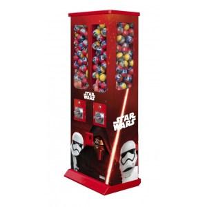 Machine à boules Star Wars