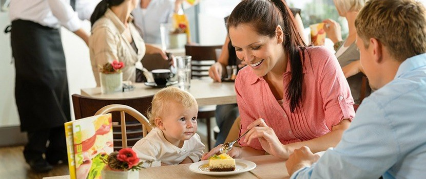 How to target children in your restaurant?